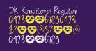 DK Konditorei Regular