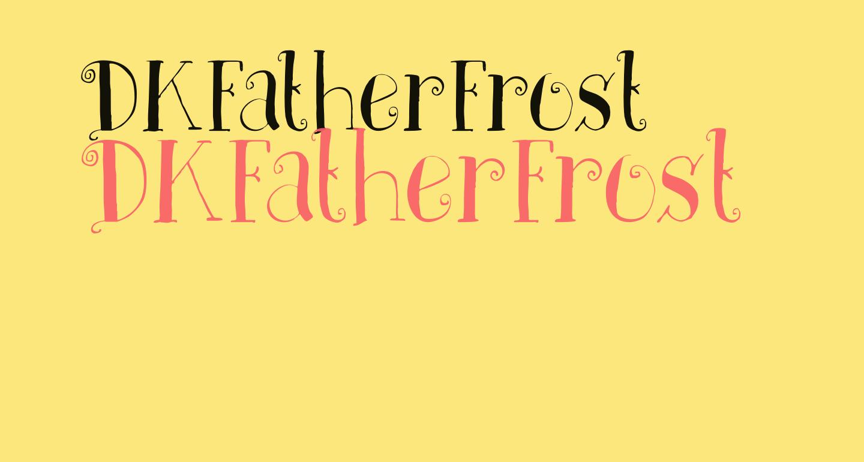 DKFatherFrost