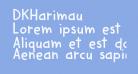 DKHarimau