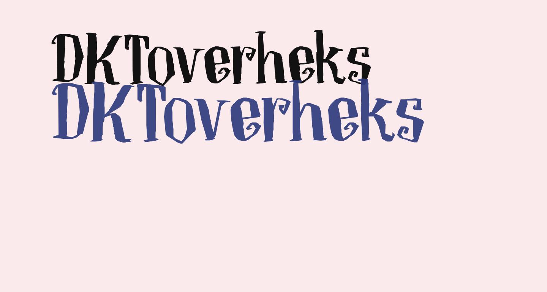 DKToverheks