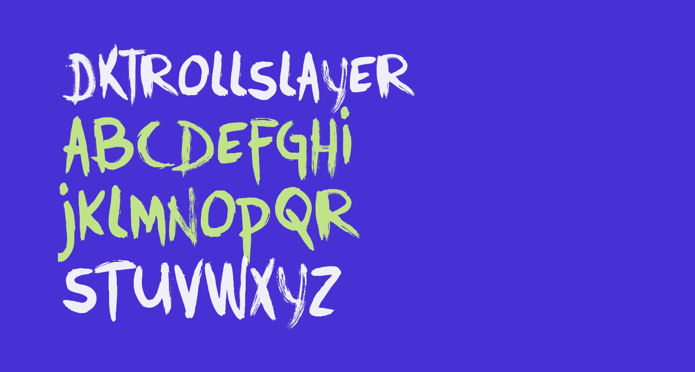 DKTrollslayer