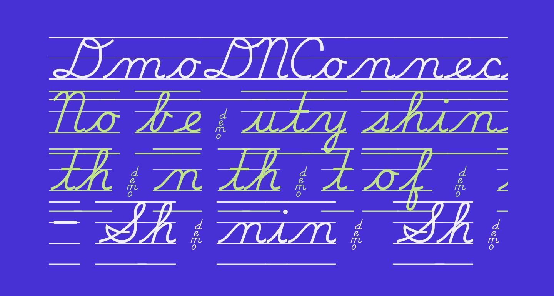 DmoDNConnectLineOT