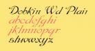Dobkin Wd Plain