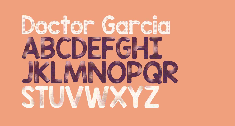 Doctor Garcia