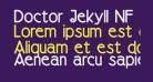 Doctor Jekyll NF