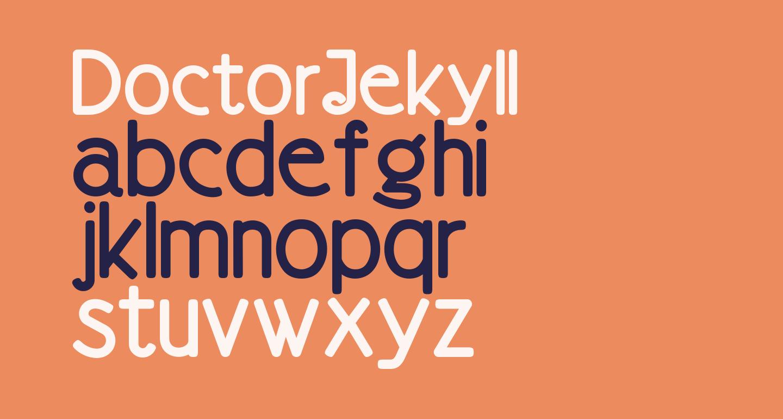 DoctorJekyll