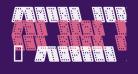 Domino normal kursiv