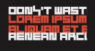 Don't Waste That Napkin