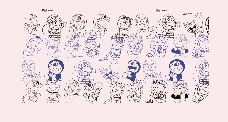 Doraemon-slalala