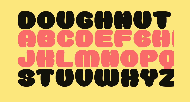 Doughnut Monster__G