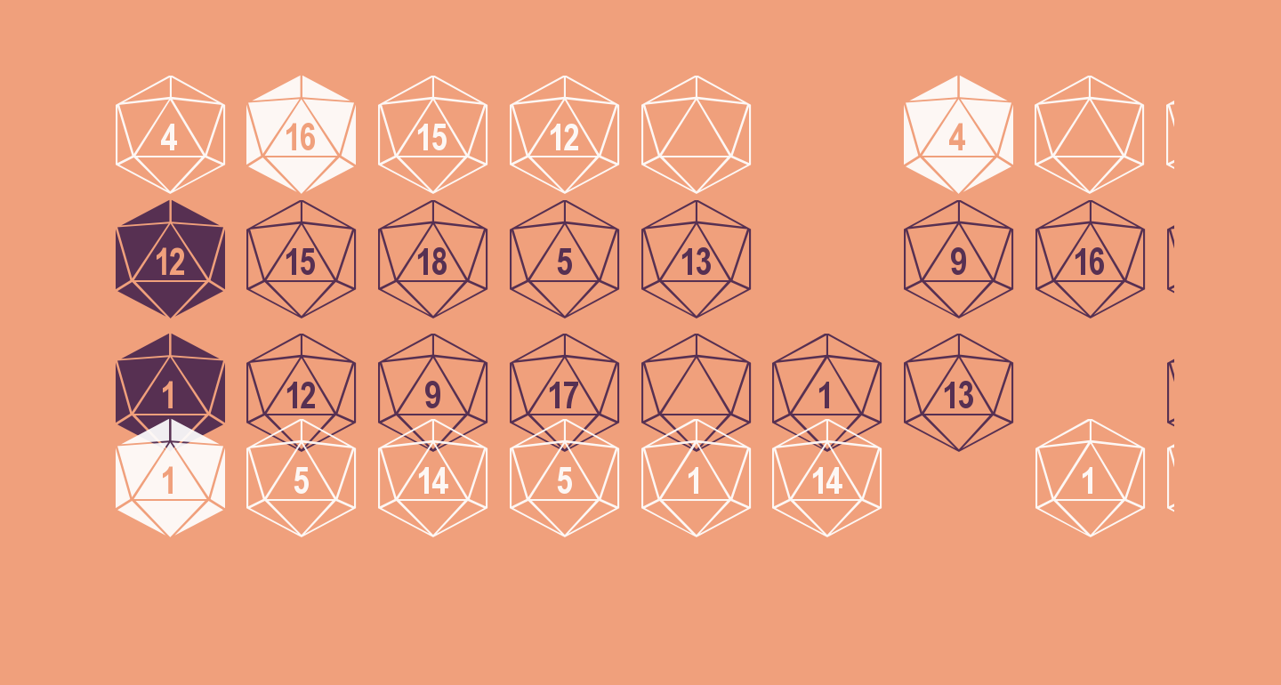 dPoly Duodecahedron