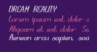 DREAM REALITY