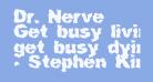 Dr. Nerve