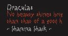 Draculas