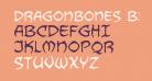 Dragonbones BB