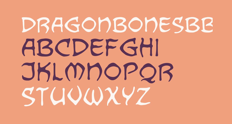 DragonbonesBB