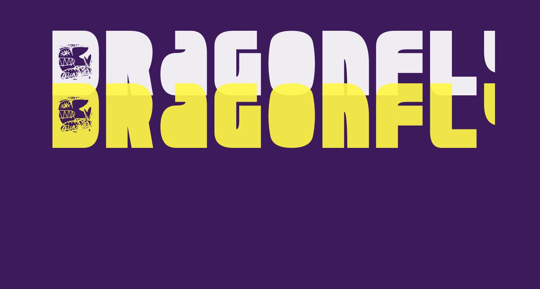 Dragonfly Bold