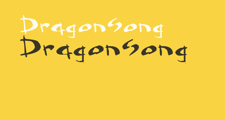 Dragonsong