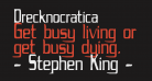 Drecknocratica
