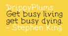 DrippyPlums