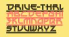 Drive-Thru NF