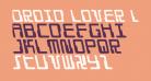 Droid Lover Leftalic