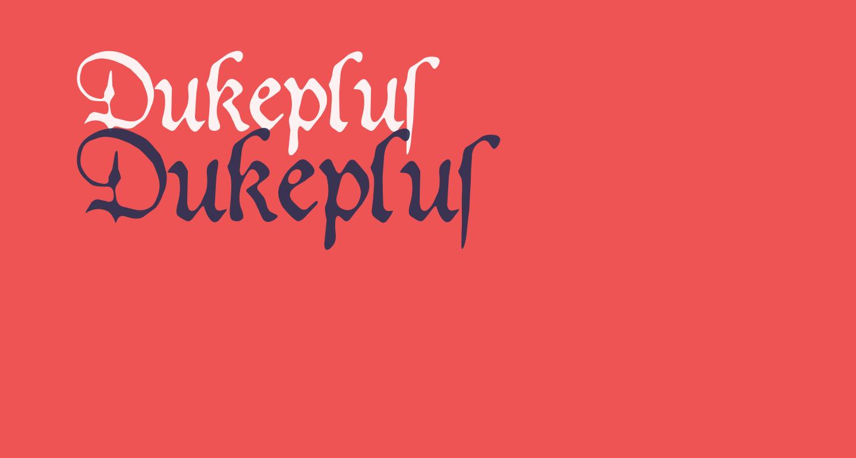 Dukeplus