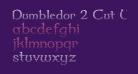 Dumbledor 2 Cut Up