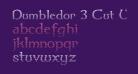 Dumbledor 3 Cut Up