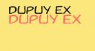 Dupuy Ex