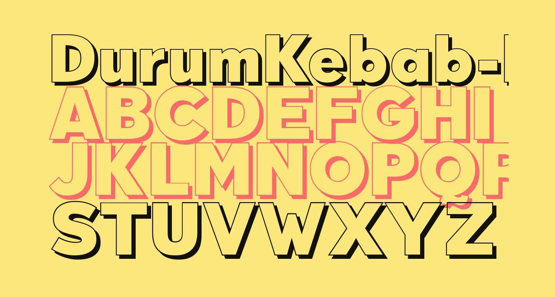 DurumKebab-FFP