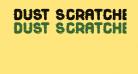 Dust Scratches light