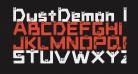DustDemon Bold