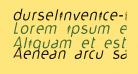 durselinvenice-Italic