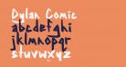 Dylan Comic