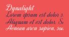 Dynalight