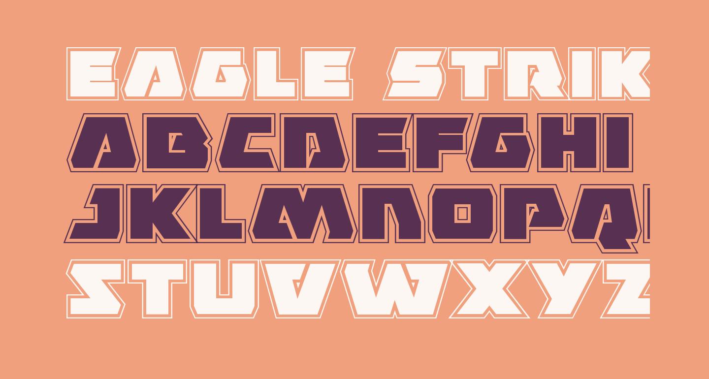 Eagle Strike Academy