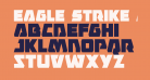 Eagle Strike Condensed