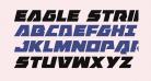 Eagle Strike Italic