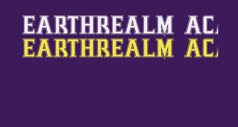 Earthrealm Academy