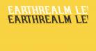 Earthrealm Leftalic