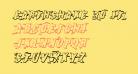 Earthshake 3D Italic