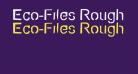 Eco-Files Rough