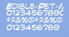 Edible-Pet-II