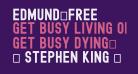 Edmund-Free