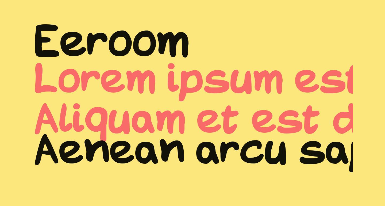 Eeroom