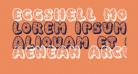 Eggshell Mosaic