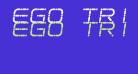 Ego trip Skew