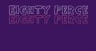 Eighty Percent Caps Outline