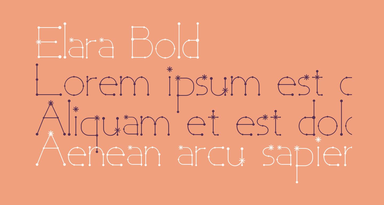 Elara Bold